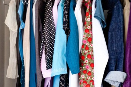 How to edit your wardrobe and avoid  stuffocation    Telegraph Avoiding stuffocation  how to edit your wardrobe