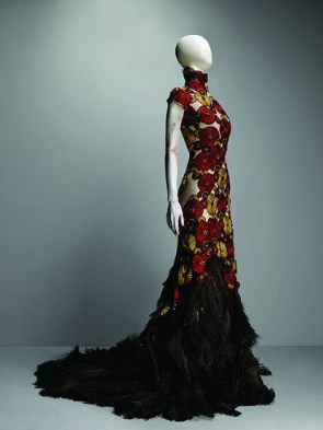 Image result for alexander mcqueen savage beauty