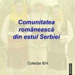 Comunitatea românească din estul Serbiei