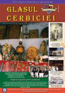 Book Cover: Glasul Cerbiciei nr. 11