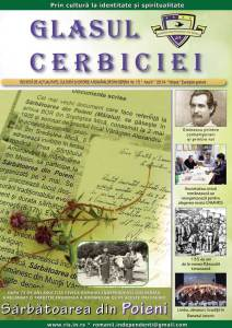 Book Cover: Glasul Cerbiciei nr. 13