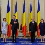 Klaus Iohannis, primul discurs în calitate de președinte: Sunt recunoscător și onorat de încrederea cetățenilor, îi asigur că voi fi președintele tuturor românilor