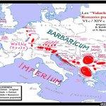 Mileniul pierdut de istorie a românilor (7)