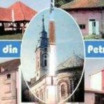 Fântânile din Petrovasâla