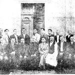 În acel ianuarie geros al lui 1942