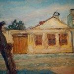Mihai Condali – distins pictor și om de cultură