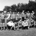 """Clubul de fotbal """"Sloga"""" din Satu-Nou"""