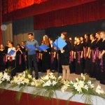 80 de ani de învățământ în limba română în Serbia