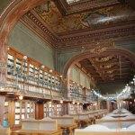 Biblioteca din Iași cea mai frumoasă din lume