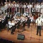 Muzica – ecoul unei existențe românești