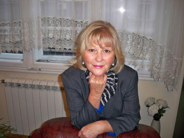 Mărioara Stojanović