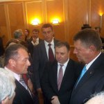 Fiți uniți – mesajul președintelui României, Klaus Iohannis, pentru românii din Serbia