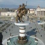 Balcanii în pragul colapsului