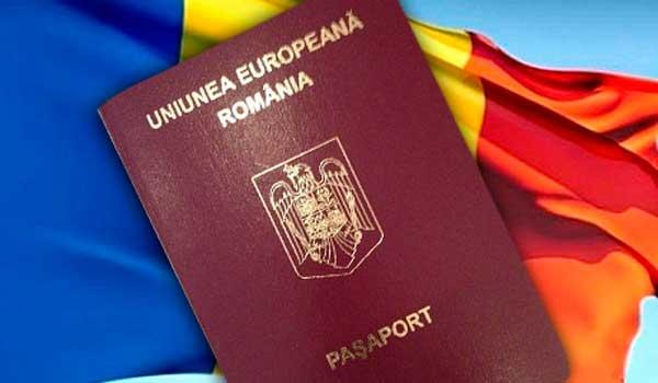 pasaport_romania
