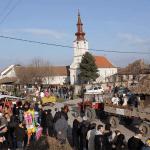 RIS-ul cere anularea deciziei privind desființarea Cancelariei Locale la Grebenaț