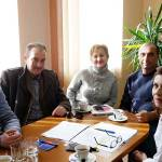 Înfrăţirea aşezărilor româneşti din Serbia cu localităţi din România este un deziderat pe agenda RIS-ului