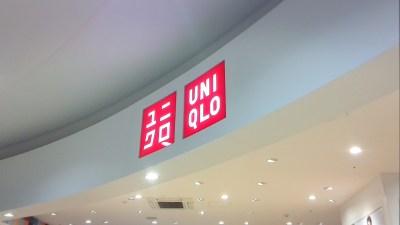 ユニクロ UNIQLO