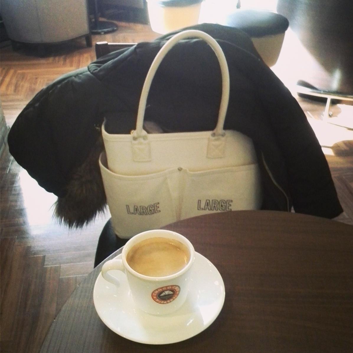 カフェ ベジバッグ マザーズバッグ