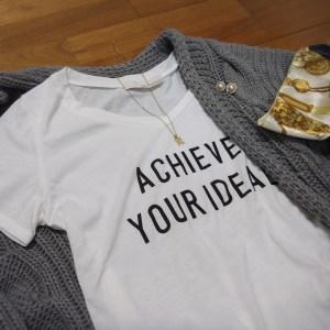 Pierrot Tシャツ ピエロ ファッション