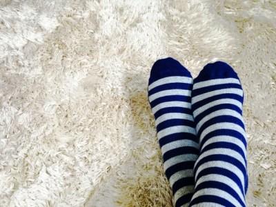 冷え性 靴下 対策