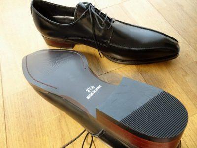 革靴 プレゼント 撥水素材 レインシューズ