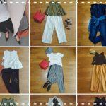 instagram インスタグラム 30代夏ファッション