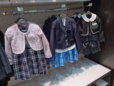 motherways マザウェイズ 入学式 セレモニー服 安い かわいい
