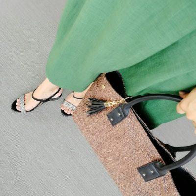 outletshoes サンダル 30代ママファッション おすすめ