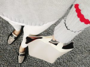 zakkabox outletshoes 3rd Spring 韓国服