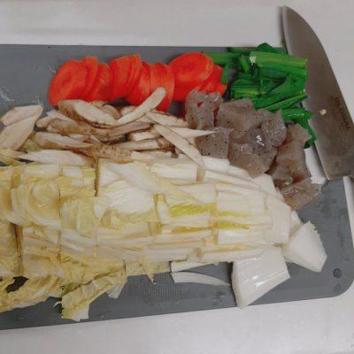 野菜 お鍋 元を使わない 天然だし おいしい おすすめ