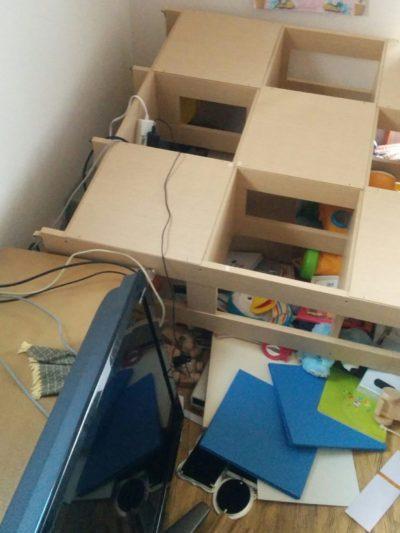 地震 対策 家具 留める 女性だけでもできる 簡単 家電