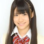 2011年SKE48プロフィール_後藤理沙子