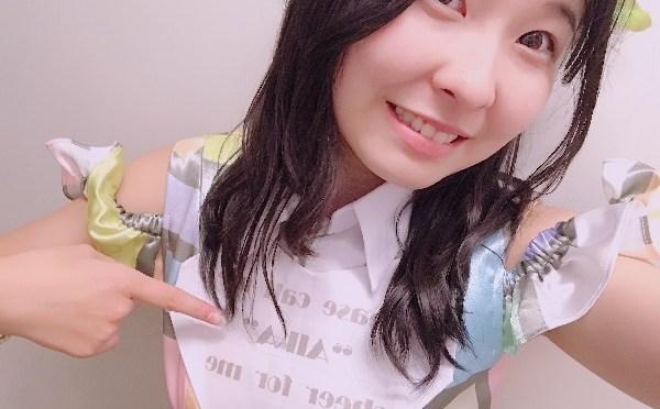 SKE48公式ブログ – 後藤理沙子さん卒業公演