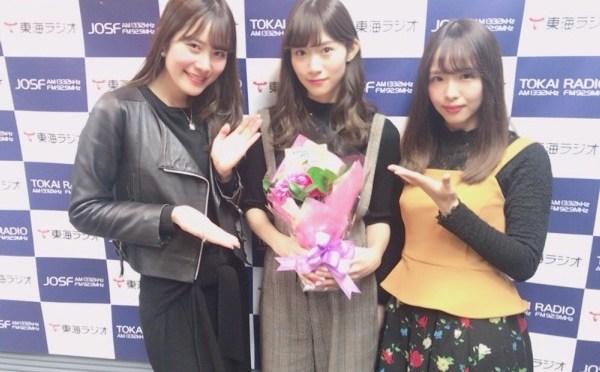 SKE48公式ブログ – 最後のお仕事