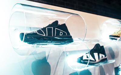 Nuevas Nike Air Max Flair
