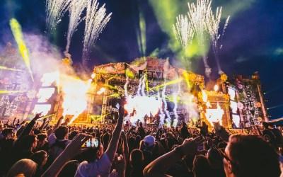 Cómo pasarte el verano de festival en festival sin arruinarte en el intento