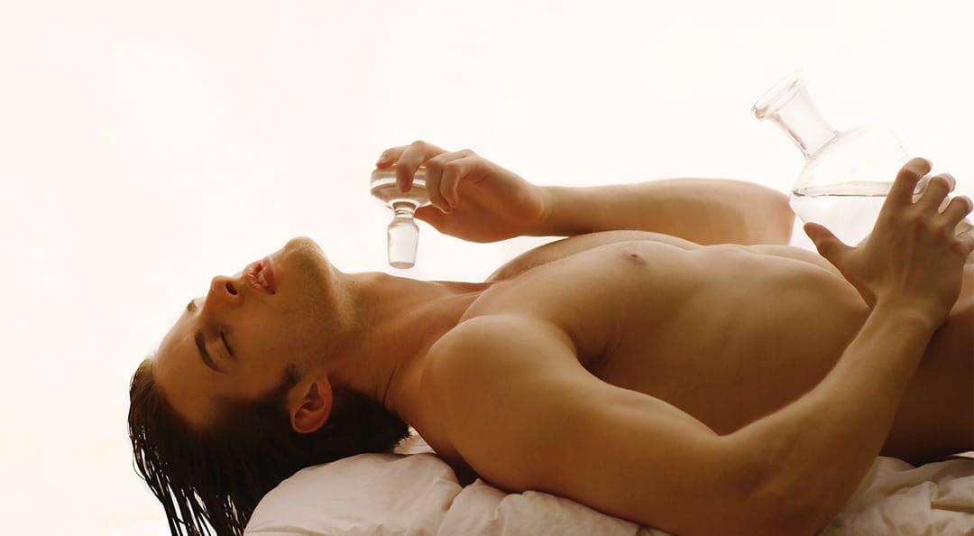Estos son los mejores perfumes para hombre del año, según la Academia del Perfume