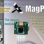 The MagPi issue 14 now out