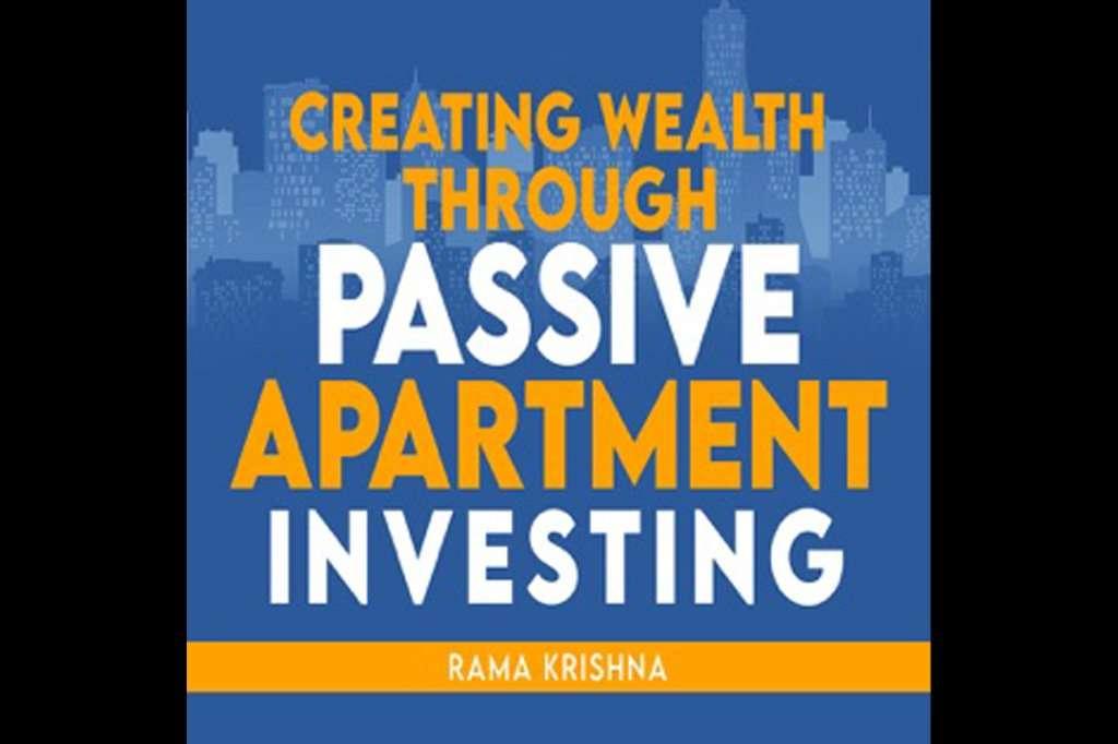 Passive apartment investing