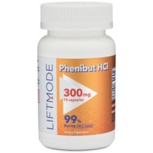 How Phenibut Can Help Boost Your Mood/Productivity - LiftMode Review |
