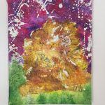 Art Student - Daniel Leon