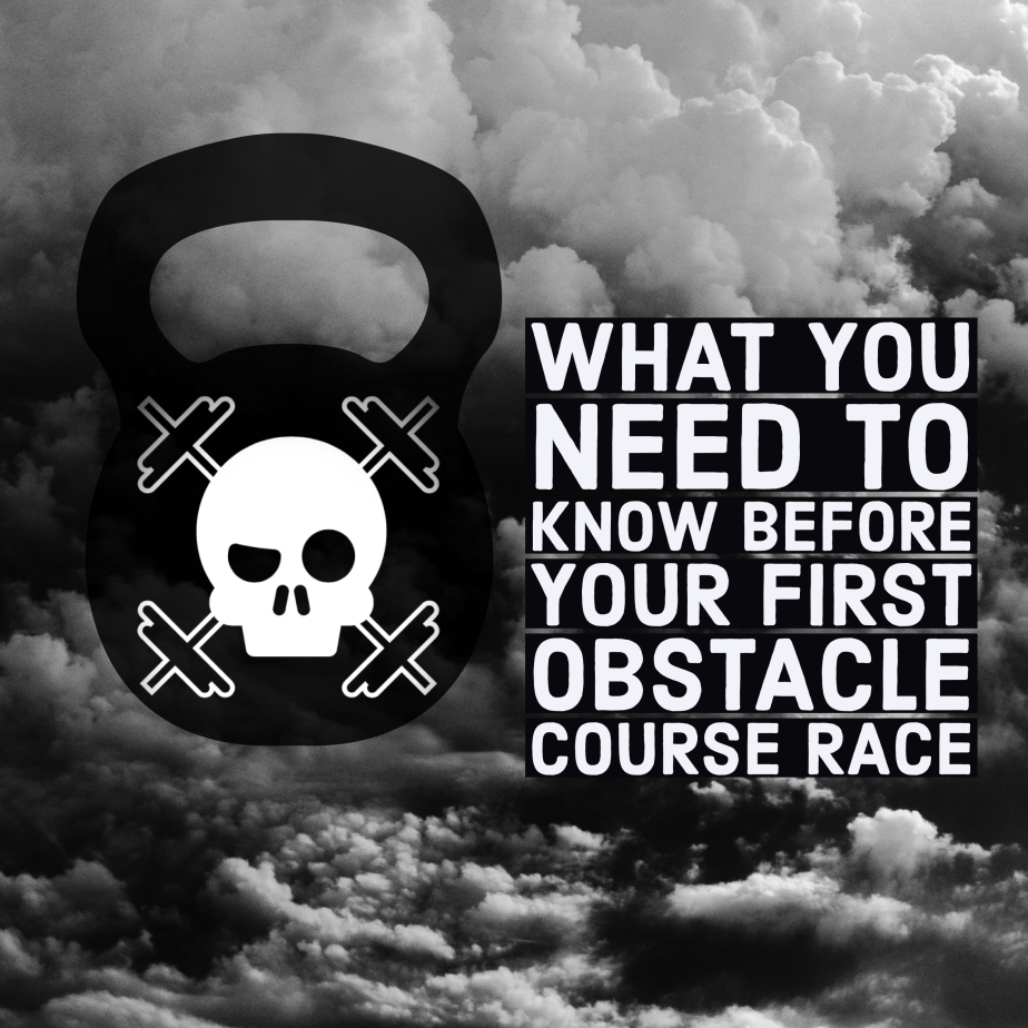 What You Need To Know Before Your First Obstacle Course Race