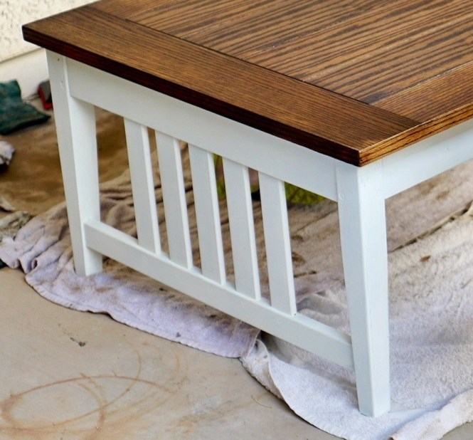 Do You Sand Furniture When Using Chalk Paint