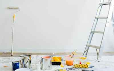 6 Ways To Renovate Your Home Without Breaking The Bank