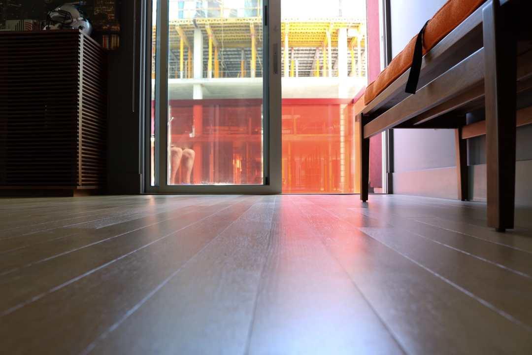 House Renovation: Update Flooring