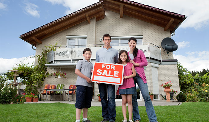 What To Do When You're Selling Your Home in Texas