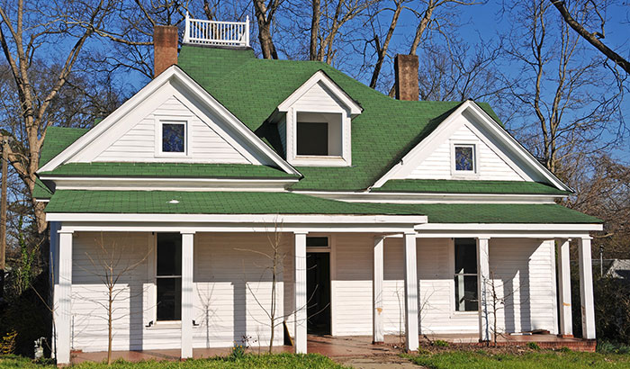 5 Steps to Get Your Old House Ready to Sell in Texas