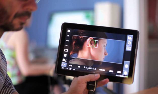 DSLR Controller App: How and Why