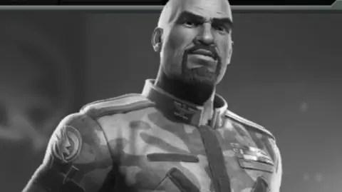 ジャクソン大佐