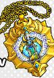 聖剣のタリスマン